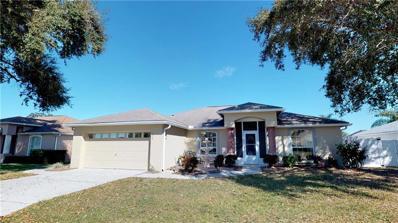 5856 Breakwater Drive, Winter Haven, FL 33884 - #: P4904118