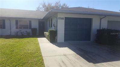 1581 Oakview Circle SE, Winter Haven, FL 33880 - MLS#: P4904133