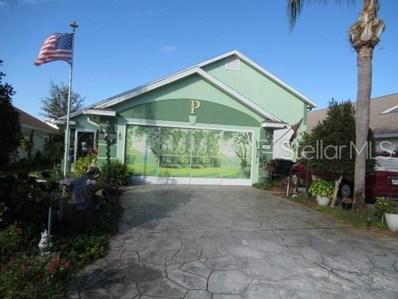 200 Winter Park Street, Davenport, FL 33897 - MLS#: P4904183