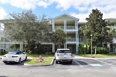 1010 Gran Bahama Boulevard UNIT 31204, Davenport, FL 33837 - #: P4904194