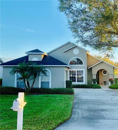 602 Heather Glen Loop, Winter Haven, FL 33884 - #: P4904219