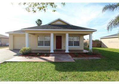 103 Cherokee Drive, Auburndale, FL 33823 - #: P4904266