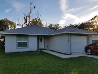 585 Lyle Parkway, Bartow, FL 33830 - MLS#: P4904287
