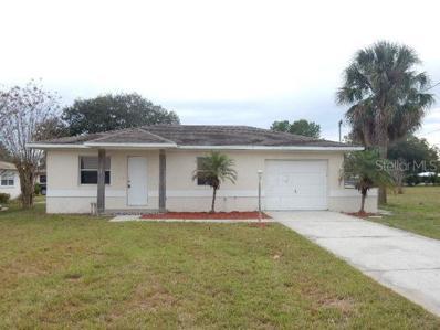 102 N 6TH Street, Eagle Lake, FL 33839 - MLS#: P4904300