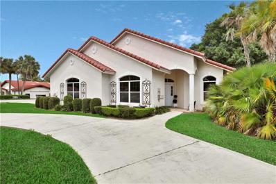 541 Greenway Drive, Lake Wales, FL 33898 - MLS#: P4904311