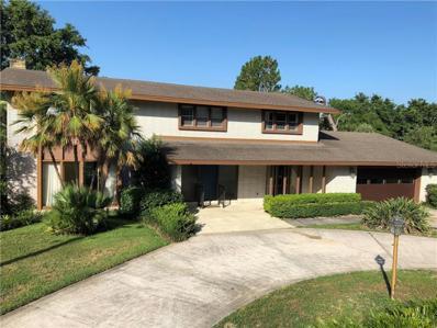 720 Fisher Lane, Lake Alfred, FL 33850 - #: P4904390
