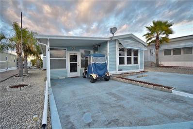 251 Patterson Road UNIT H40, Haines City, FL 33844 - #: P4904403