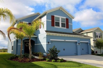 11911 Greenchop Place, Riverview, FL 33579 - MLS#: P4904429