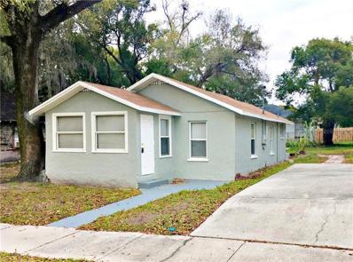 845 N Lincoln Avenue, Lakeland, FL 33815 - MLS#: P4904493
