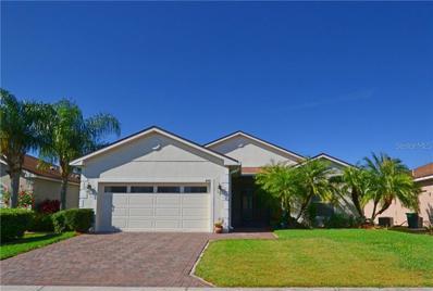 4040 Tralee Drive, Lake Wales, FL 33859 - MLS#: P4904530
