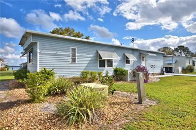 124 Bonnie Drive, Auburndale, FL 33823 - #: P4904553