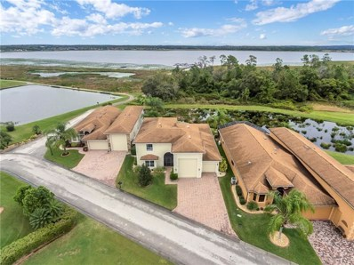 3786 Litchfield Loop, Lake Wales, FL 33859 - #: P4904586