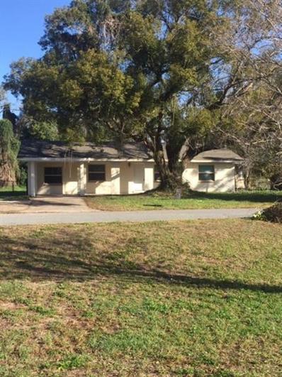 540 S Tangerine Court, Eagle Lake, FL 33839 - MLS#: P4904611