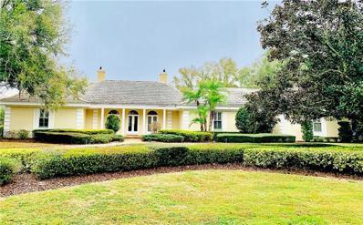 2502 Partridge Drive, Winter Haven, FL 33884 - MLS#: P4904640