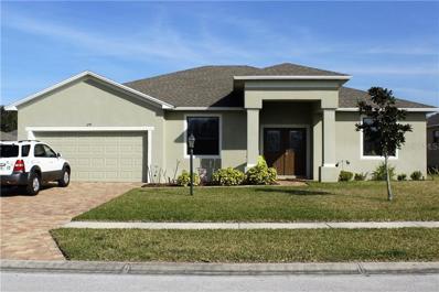 279 Bentley Oaks Boulevard, Auburndale, FL 33823 - #: P4904644