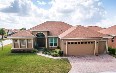 4108 Stone Creek Loop, Lake Wales, FL 33859 - #: P4904656