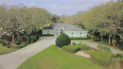 1041 Old Cutler Road, Lake Wales, FL 33898 - MLS#: P4904663