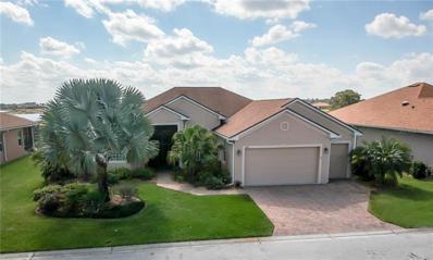 5473 Hogan Lane, Winter Haven, FL 33884 - MLS#: P4904706