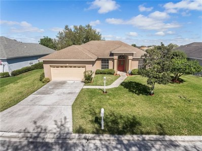 400 Terranova Street, Winter Haven, FL 33884 - MLS#: P4904883