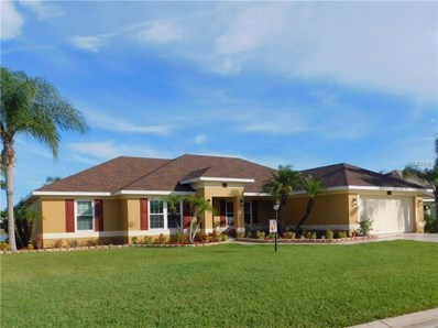 485 Terranova Street, Winter Haven, FL 33884 - MLS#: P4904961