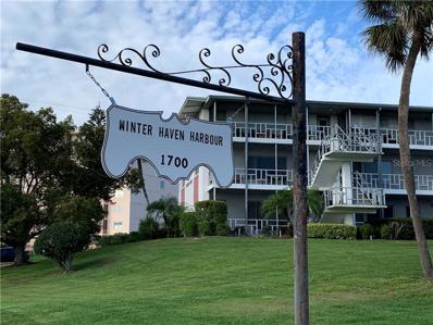 1700 6TH Street NW UNIT B23, Winter Haven, FL 33881 - MLS#: P4904962