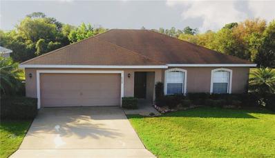 6538 Crescent Loop, Winter Haven, FL 33884 - MLS#: P4904983