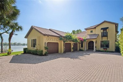 1244 E Lake Colony Dr, Maitland, FL 32751 - #: P4905053