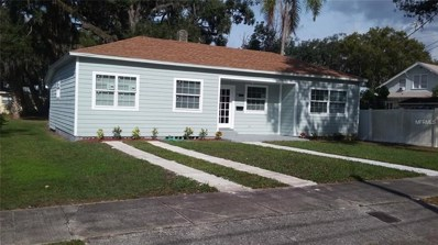 934 Vistabula Street, Lakeland, FL 33801 - #: P4905091