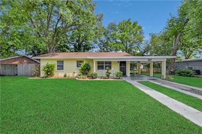 227 Palm Avenue, Auburndale, FL 33823 - #: P4905185