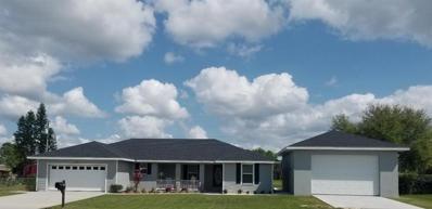 2811 Jan Mar Drive, Auburndale, FL 33823 - #: P4905187