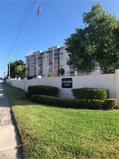 1776 6TH Street NW UNIT 110, Winter Haven, FL 33881 - MLS#: P4905480