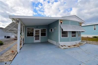 251 Patterson Road UNIT F20, Haines City, FL 33844 - #: P4905489