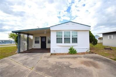 251 Patterson Road UNIT C36, Haines City, FL 33844 - #: P4905490