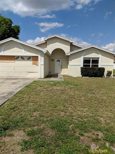 310 Lake Daisy Loop, Winter Haven, FL 33884 - #: P4905510