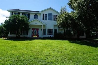 1904 Vista View Drive, Lakeland, FL 33813 - #: P4905620