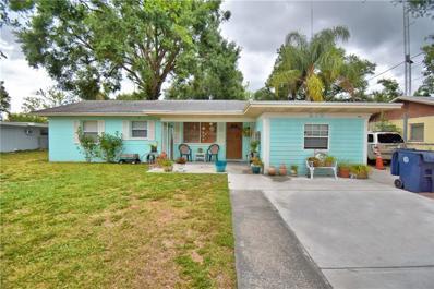 219 Palm Avenue, Auburndale, FL 33823 - #: P4905651