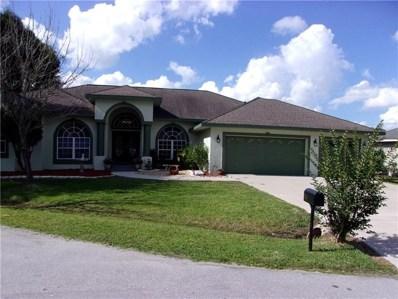 2519 Six Point Court, Lakeland, FL 33811 - MLS#: P4905783