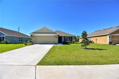 1336 Legatto Loop, Dundee, FL 33838 - #: P4905859