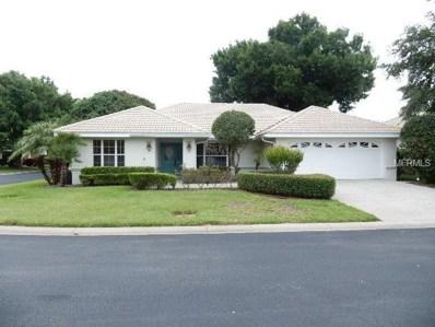 125 Harbor Way, Auburndale, FL 33823 - #: P4905883