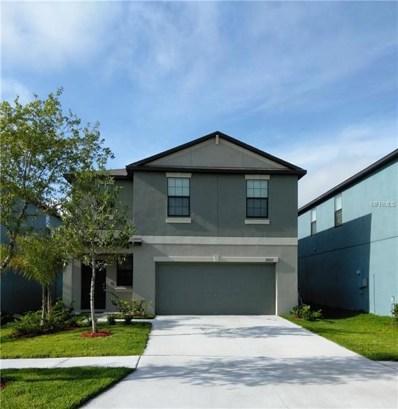 12723 Hampton Hill Drive, Riverview, FL 33578 - #: P4905997