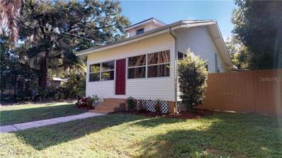 410 Hunter Street, Lakeland, FL 33803 - MLS#: P4906117