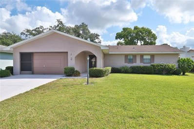 3 Pine Run, Haines City, FL 33844 - MLS#: P4906135