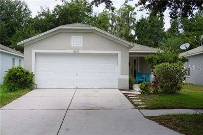 18172 Canal Pointe Street, Tampa, FL 33647 - MLS#: P4906322