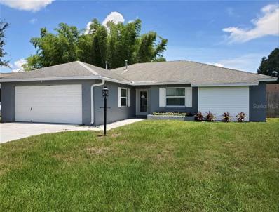 3315 Fox Ridge Drive, Winter Haven, FL 33884 - #: P4906393