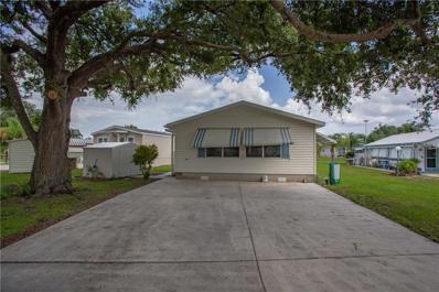 20 Royal Coachman St, Lake Wales, FL 33898 - MLS#: P4906863