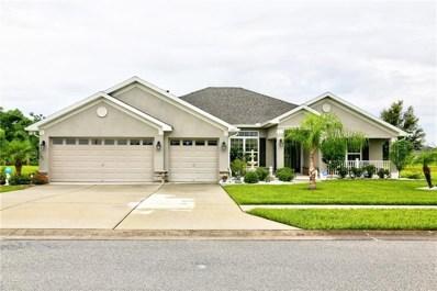 1533 Blue Sky Boulevard, Haines City, FL 33844 - #: P4907121