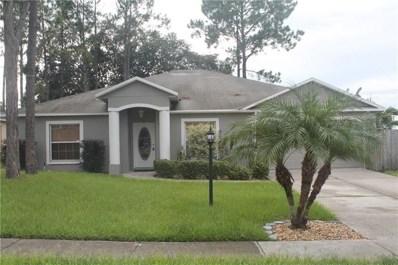 7872 Sugar Pine Boulevard, Lakeland, FL 33810 - #: P4907475