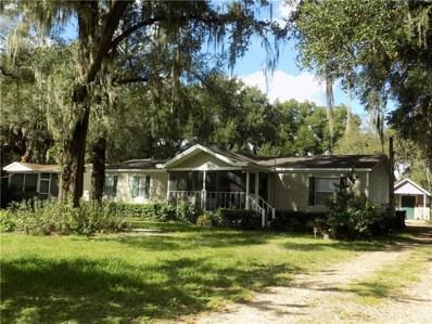 4689 Hammock Ridge Drive, Mulberry, FL 33860 - MLS#: P4907593