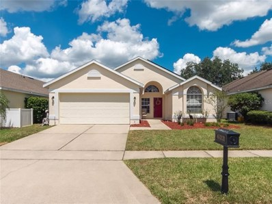 622 Troon Circle, Davenport, FL 33897 - #: P4907613