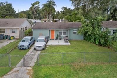1052 Pineview Place, Lakeland, FL 33801 - #: P4907786